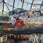 Zdjęcie Red Bull Hangar-7