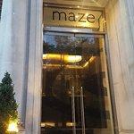 Photo of Maze