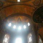 Фотография Собор Святой Софии (Ая-Софья)