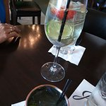 White Sangria, Virgin Moscow Mule