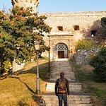 Фотография Замок Буда (Будайская крепость)
