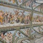 Raphael's The Triumph of Galatea