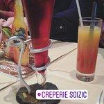 Foto de Soizic. Creperie
