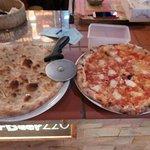 ภาพถ่ายของ Pompeii Pizza