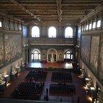 Foto van Palazzo Vecchio