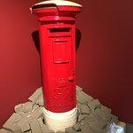ภาพถ่ายของ The Postal Museum