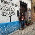 Foto van Restaurant Rif Kebdani