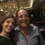 صورة فوتوغرافية لـ Kamala at Conrad Cairo