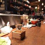 ジョウモン 六本木店の写真