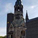 Φωτογραφία: Kaiser Wilhelm Memorial Church