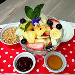 ภาพถ่ายของ Flava Cafe & Restaurant