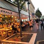 Photo de Le grand Café de Lyon à Nice