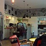 Zdjęcie Kukutu Cafe