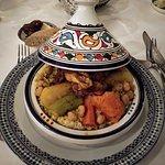 Foto de Restaurant Palais Zahia