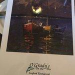 Foto de O'Grady's on the Pier