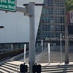American Airlines Arena Foto