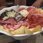 Foto van Restaurant Serenata Zaventem