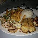 Photo of Blue Ocean Restaurant and Bar