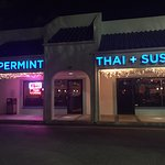 Foto de Peppermint Thai & Sushi Rest