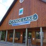 Photo of Canoe Lake Access Point
