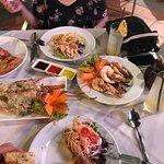 Bild från Laimai Courtyard Restaurant and Bar