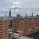 Foto di Warehouse District (Speicherstadt)