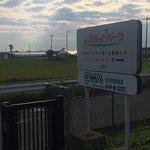 Photo de Hiratsuka Parking Area Downline