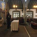 Haworth Parish Church Foto