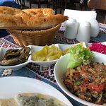 Food - Qaynana Restaurant Photo