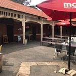Hepburn Pavilion Cafe Photo