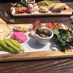 Food - Hepburn Pavilion Cafe Photo