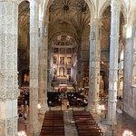 Foto di Monastero dos Jerónimos