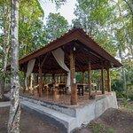 Entrance - Bali Green Retreat & Spa Photo