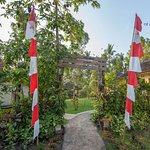 Bali Green Retreat & Spa Photo