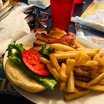 Bild från 11th Street Diner