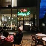Фотография Cafe Erdapfel
