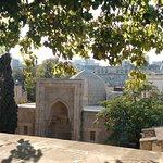Foto van Palace of the Shirvanshahs