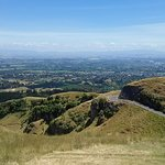 Photo of Te Mata Peak