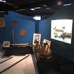 Museum / History Displays