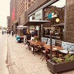 Фотография Cafe de Bazel