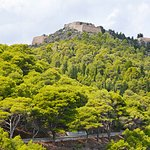 Assos Castle, if you fancy the climb!