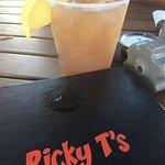 Bild från Ricky T's
