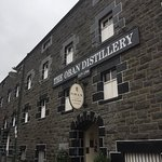 Photo of Oban Distillery