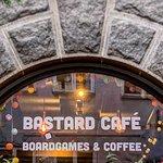 Billede af Bastard Café