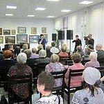 Photo of Orekhovo Zuevsky City Exhibition Hall