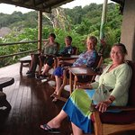 La Cusinga Eco Lodge Foto