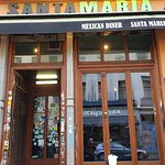 Foto van Santa Maria