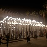 Los Angeles County Museum of Art resmi