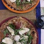 Photo of Pizza Gourmet Giuseppe Vesi