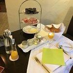 Romantik Hotel Chalet am Kiental Foto